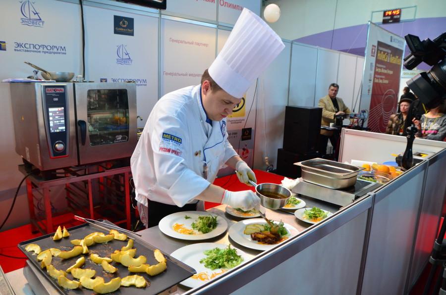Мастер класс кулинария минск - НО ЕФППИ