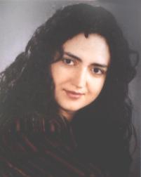 Инна Андреишина