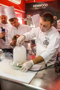 Киевская Кулинарная Академия