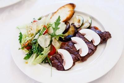 Что можно приготовить вкусного из кабачков и картошки