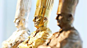 золотой бокюз