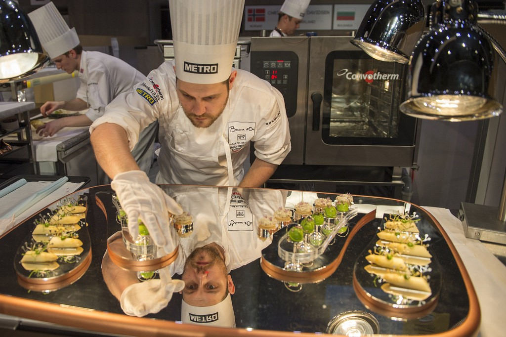 Фото конкурсных блюд поваров этим выгодно