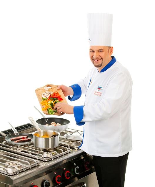 Как приготовить картошку с сердечками куриными