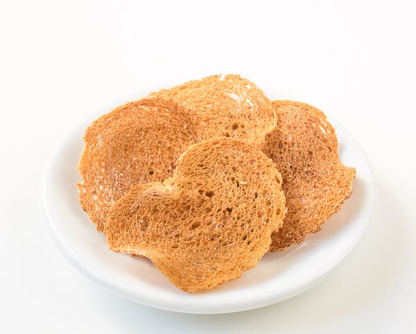 хлебная чипса