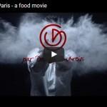 видео_итальснкий ресторан в париже