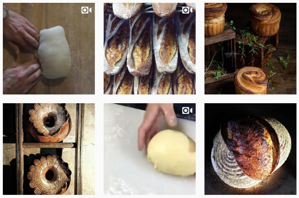 хлебный мастер