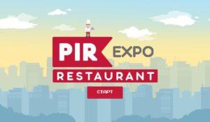 pir expo restaurant