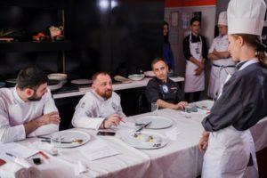 Двухнедельный курс обучения поваров