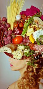 Купсы в для поваров в Италии