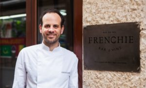 Тренд-тур для рестораторов в Париж