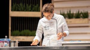 Ruth Gou Subira - преподаватель Basque Culinary Center
